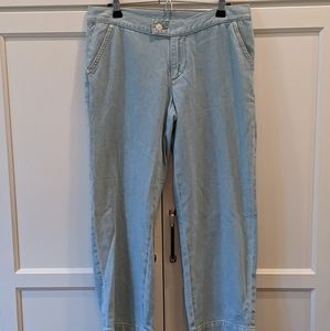 FREE PEOPLE BAYKANLAR SUMMER JEANS